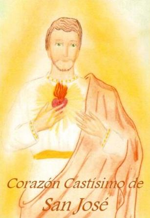 06 2 Consagración Corazón Castísimo de San José cara de delante